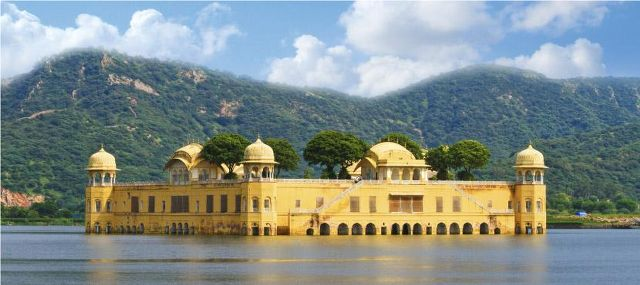 Hindistan & Nepal Turu Jaipur, Hindistan