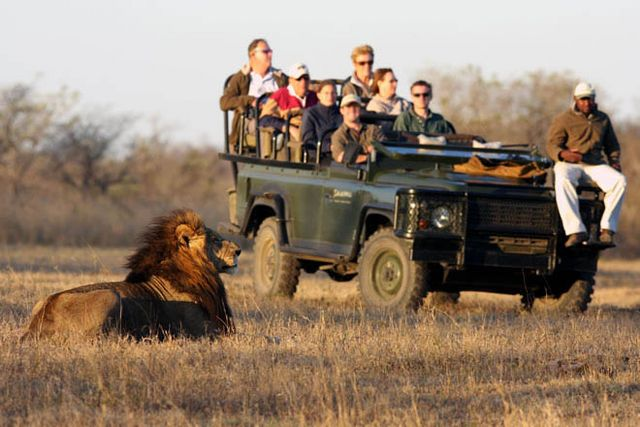 Güney Afrika Turu Johannesburg, Güney Afrika