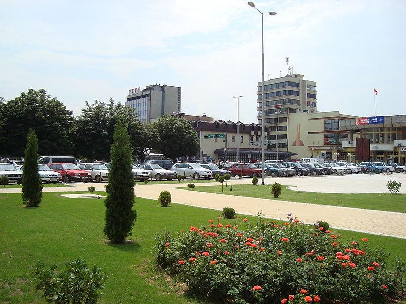 Büyük Balkanlar Turu Kalkandelen