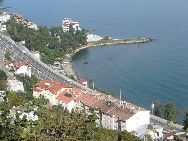 Otobüs ile Karadeniz & Batum Turu Karadeniz ve Batum