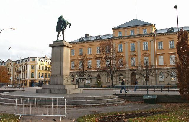İskandinavya - Fiyordlar Turu Karlstad, İsveç