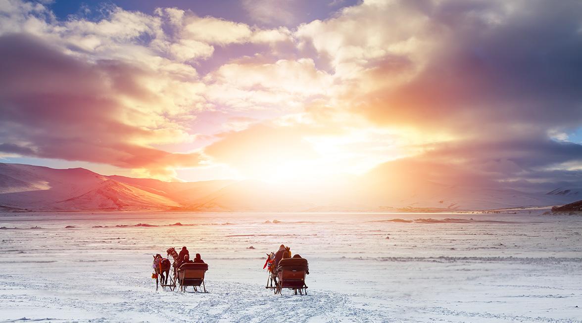 Uçaklı Kars Turu Kars