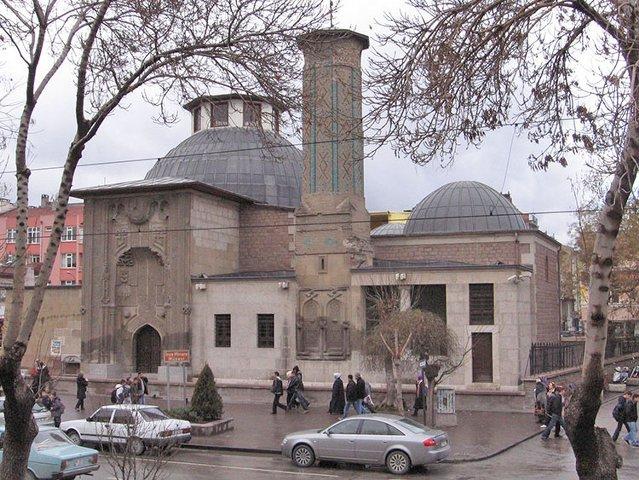 Konya Lezzetleri ve Kültür Turu Konya