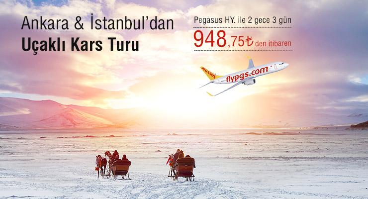 Ankara ve İstanbul