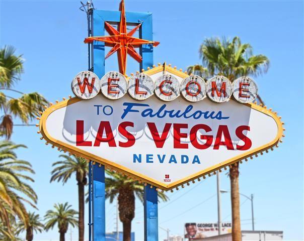 Batı Amerika & New York Turu Las Vegas