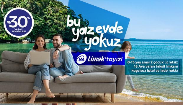 Limak Hotels