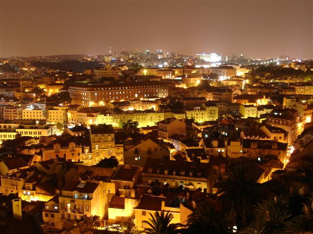 Lizbon Turu Lizbon, Portekiz