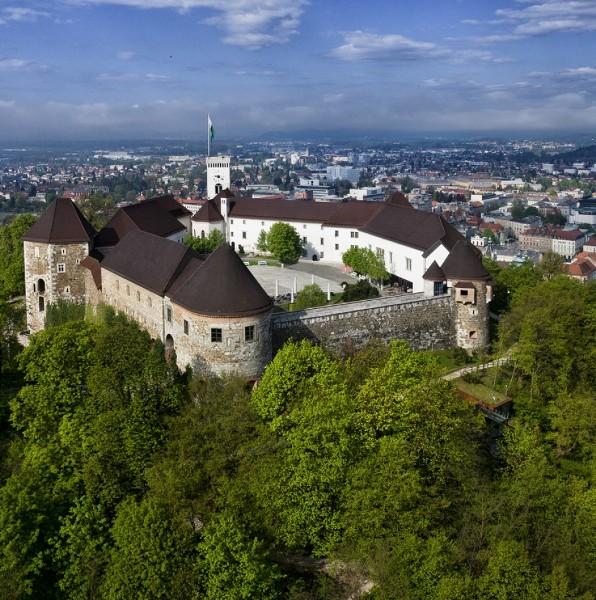 Slavrupa Turu Ljubljana