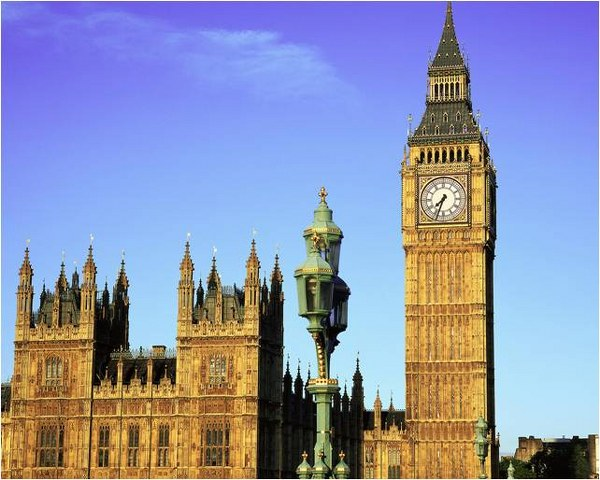 Londra Turu Londra