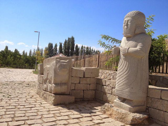 Malatya - Elazığ Turu Malatya
