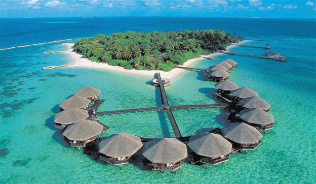 Maldivler - Singapur - Phuket Turu Maldivler