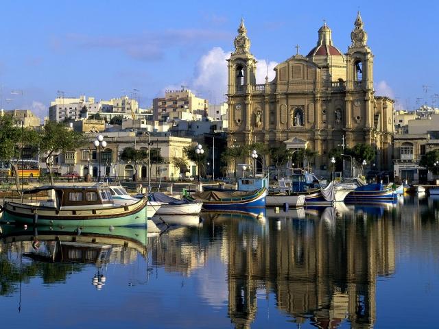 Malta Turu Malta