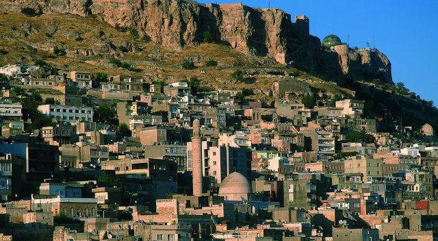 Uçaklı Butik Mardin Turu Mardin