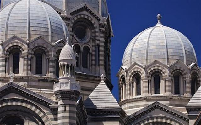 İtalya - Fransa - İspanya Turu Marsilya