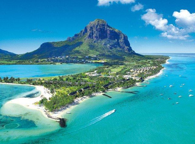 Mauritius & Seyşeller Turu Mauritius