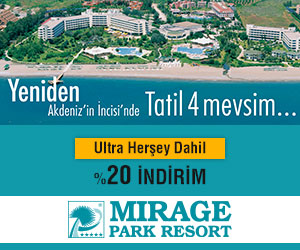 Mirage Park Resort