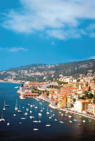 MSC Fantasia ile Akdeniz Turu MSC Fantasia Gemisi