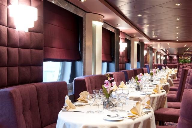 MSC Magnifica ile İzmir Çıkışlı Ege & Adriyatik Turu MSC Magnifica Gemisi