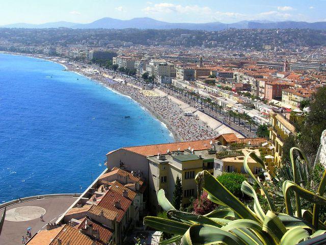 Nice Turu Nice, Fransa
