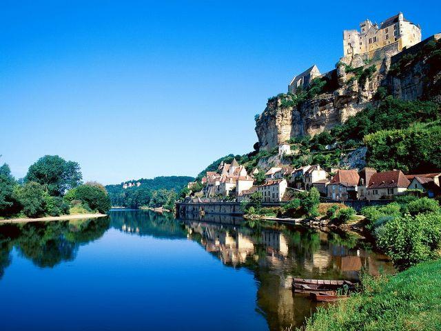 İsviçre - Fransa - İtalya Turu Nice, Fransa