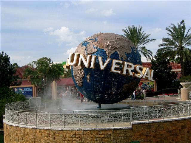 Doğu Amerika Turu Orlando