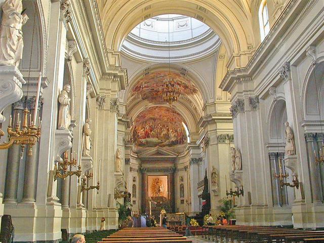 Catania - Palermo Turu Palermo, İtalya