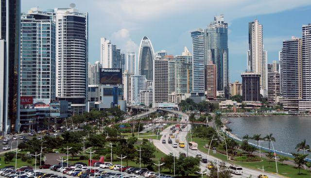 Havana & Panama Turu Panama