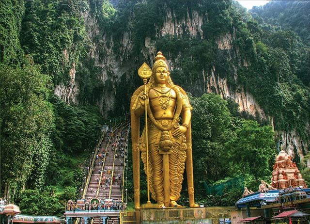 Japonya - Hong Kong - Phuket Turu Phuket