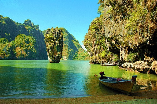 Phuket & Bangkok Turu Phuket