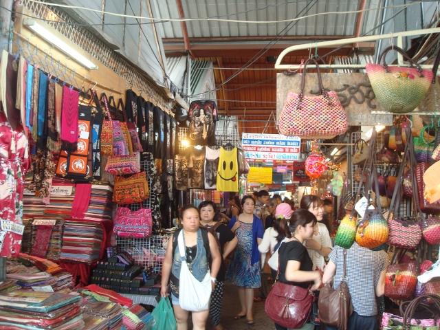 Singapur - Phuket - Bangkok Turu Phuket
