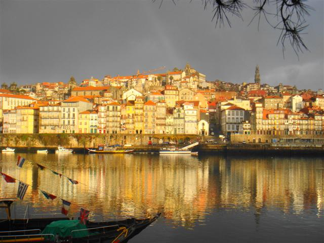 Lizbon - Porto Turu Porto
