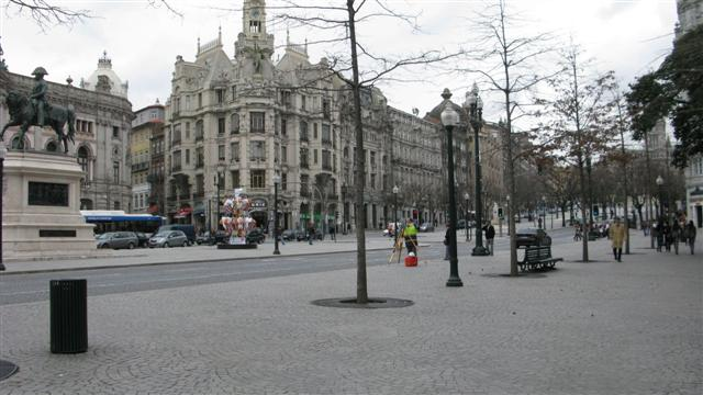 Kuzey İspanya - Portekiz Turu Porto
