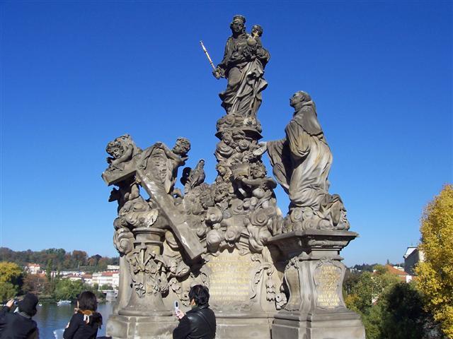 Budapeşte - Viyana - Prag Turu Prag