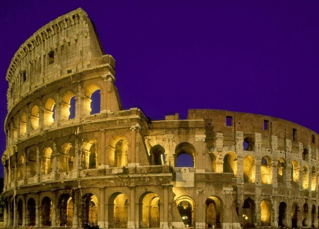 Roma Turu Roma