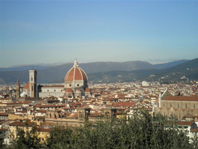 Baştan Başa Mega İtalya Turu Roma