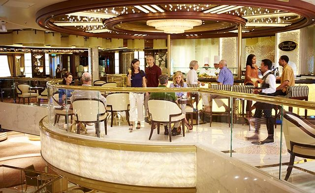 Royal Princess ile Büyük Britanya Turu Royal Princess Gemisi