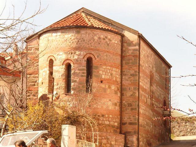 Safranbolu - Amasra (Batı Karadeniz) Turu Safranbolu - Amasra