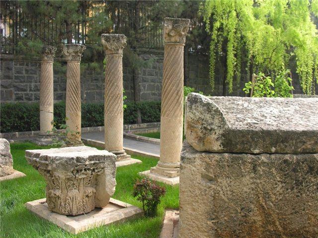 Şanlıurfa - Göbeklitepe Lezzet ve Kültür Turu Şanlıurfa