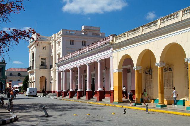 Küba Turu Santa Clara, Küba