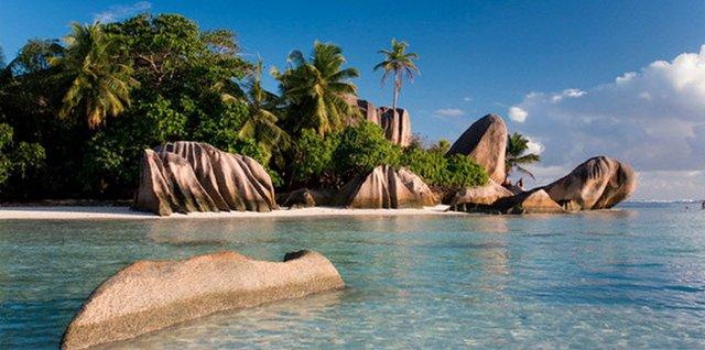 Mauritius & Seyşeller Turu Seyşeller