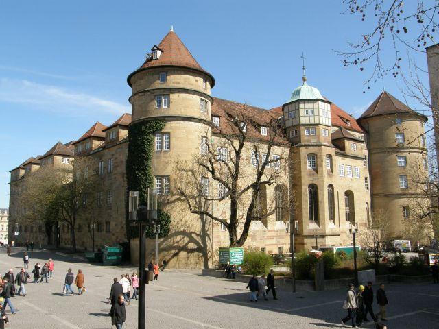 Alsace Turu Stuttgart
