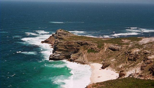Güney Afrika Turu Sun City, Güney Afrika