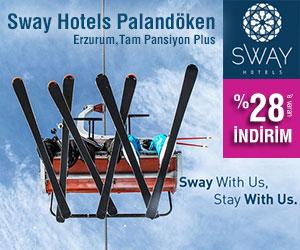 sway hotel palandoken erzurum