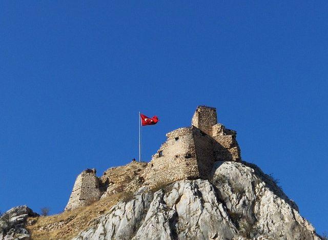 Galatya (Tokat - Amasya - Çorum) Turu Tokat