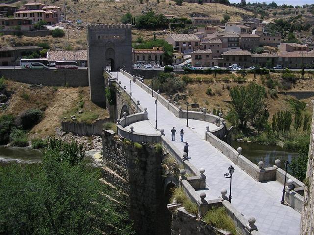 Büyük İspanya Turu Toledo