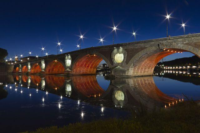 "İspanya & Fransa Turu ""Gurme ve Şatolar"" Toulouse, Fransa"
