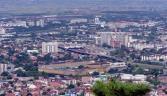Büyük Balkanlar Turu Üsküp, Makedonya