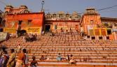 Hindistan & Nepal Turu Varanasi