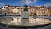 5 Ülke 7 Şehir Turu Varşova