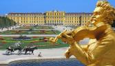 Budapeşte - Viyana - Prag Turu Viyana